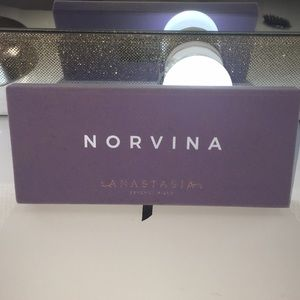 Other - Abh norvina palette